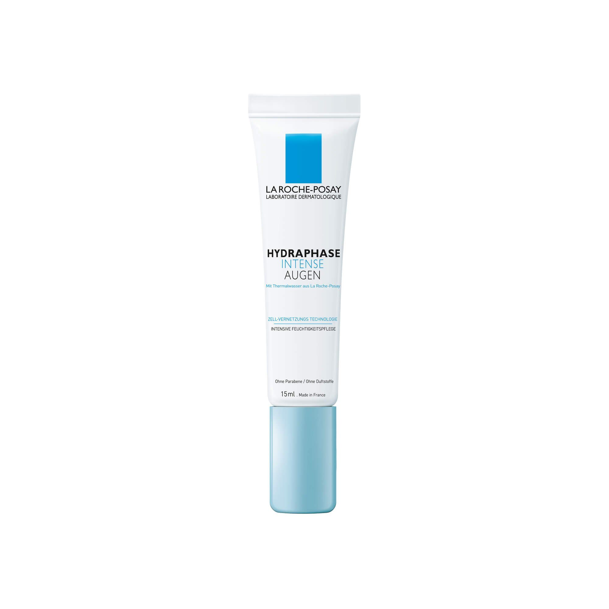 Roche Posay Hydraphase Intense Augencreme , 15 ml