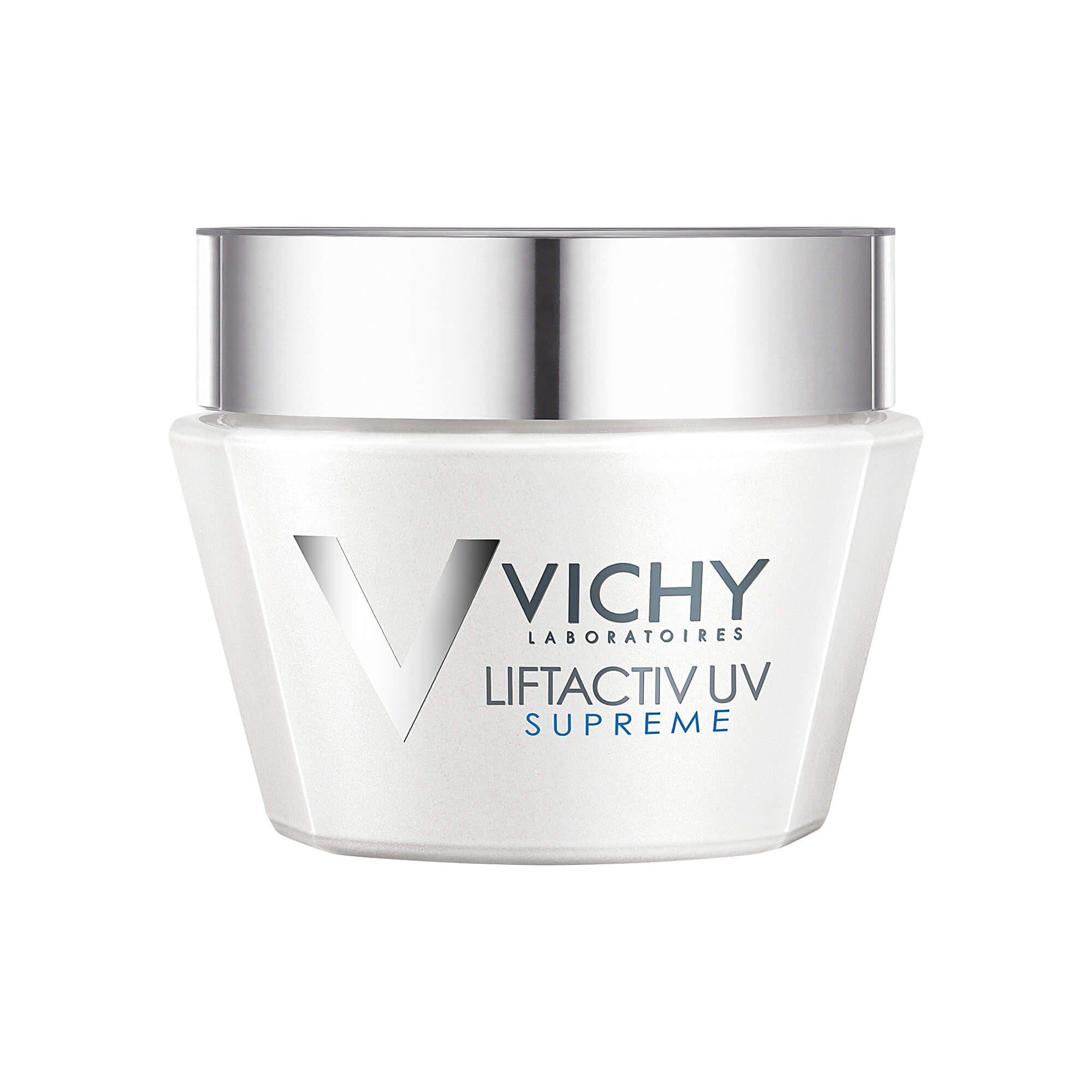 Vichy Liftactiv UV Supreme Creme , 50 ml