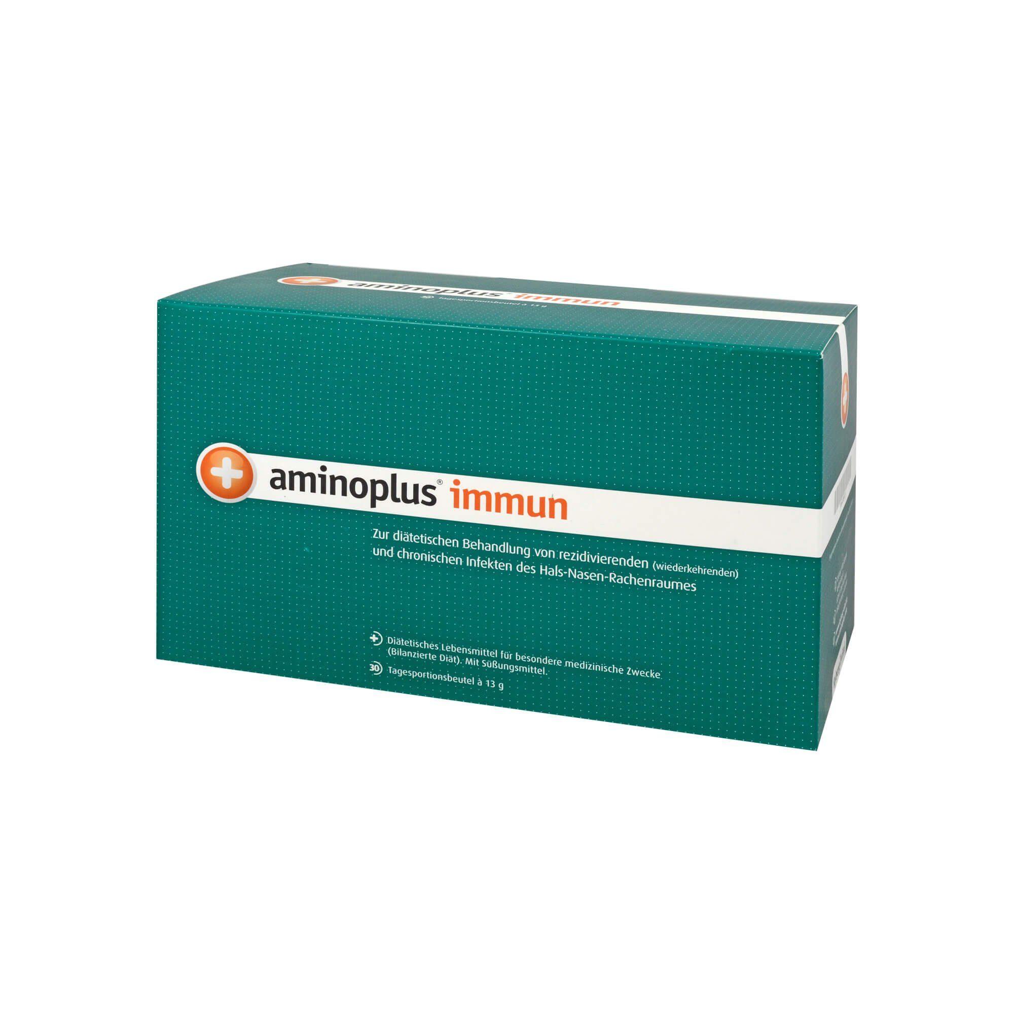 Aminoplus Immun Granulat , 30 St
