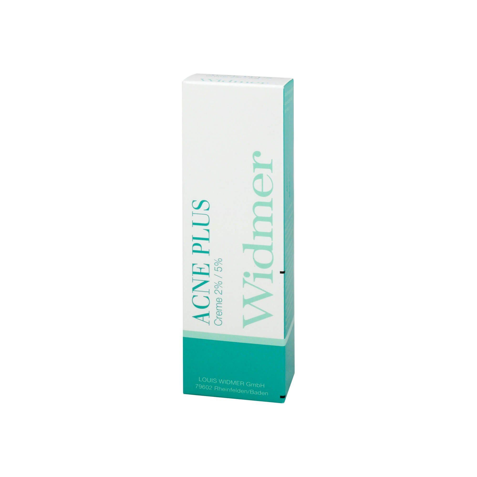 Widmer Acne Plus Creme (, 20 g)