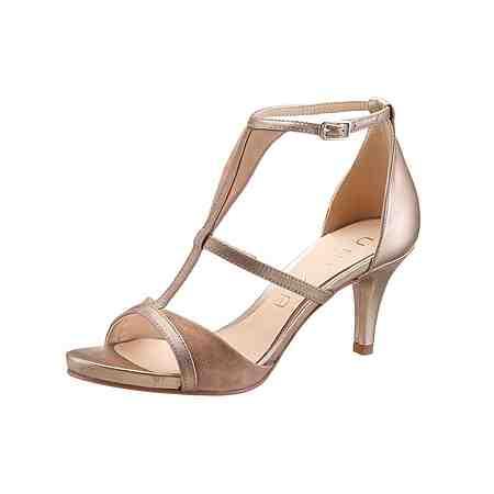 Damenschuhe: Sandalen: Sandaletten