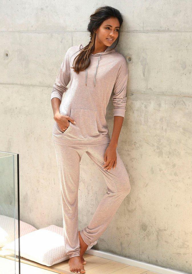 s oliver red label bodywear homesuit online kaufen otto. Black Bedroom Furniture Sets. Home Design Ideas