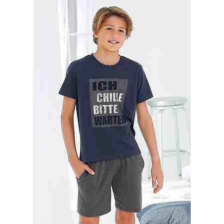 Wäsche und Bademode für Jungen - freche und bunte Boxershorts, Slips, Unterhemden oder Bademoden für Jungen