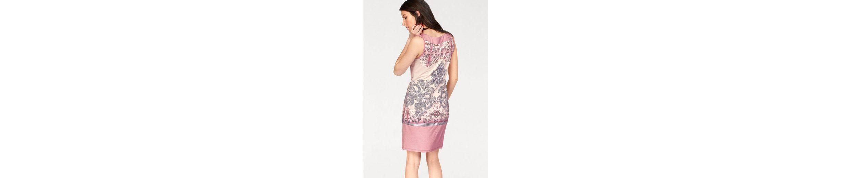 Vivance Jerseykleid, mit modischem Druck