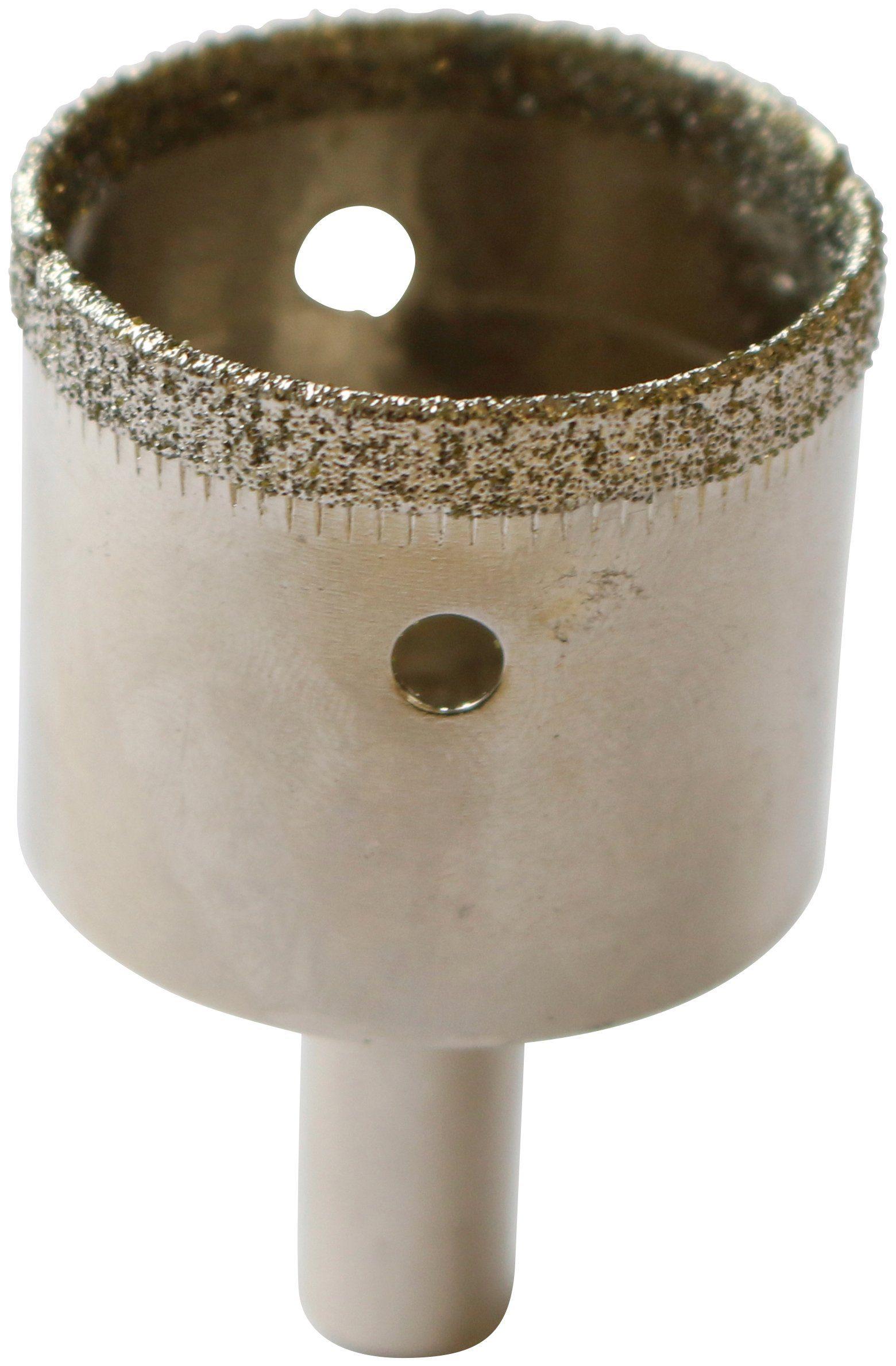 SCHOCK Diamantbohrer / Bohraufsatz »SB Light« für Lochbohrungen für Armaturen & Excenter
