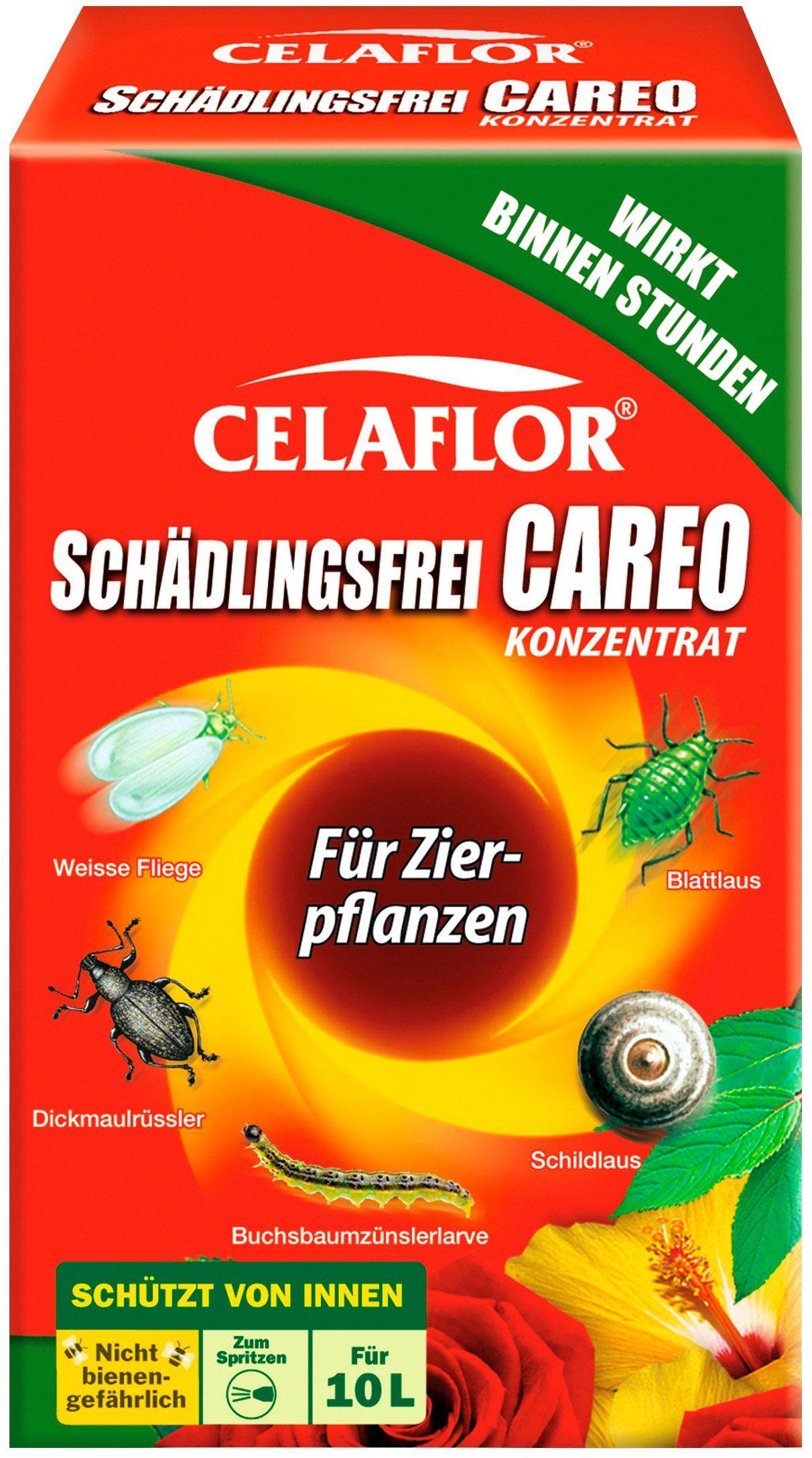 CELAFLOR Pflanzenschutz »Schädlingsfrei Careo«