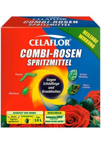 SCOTTS CELAFLOR CELAFLOR augalų apsauga »Combi-Rosensp...