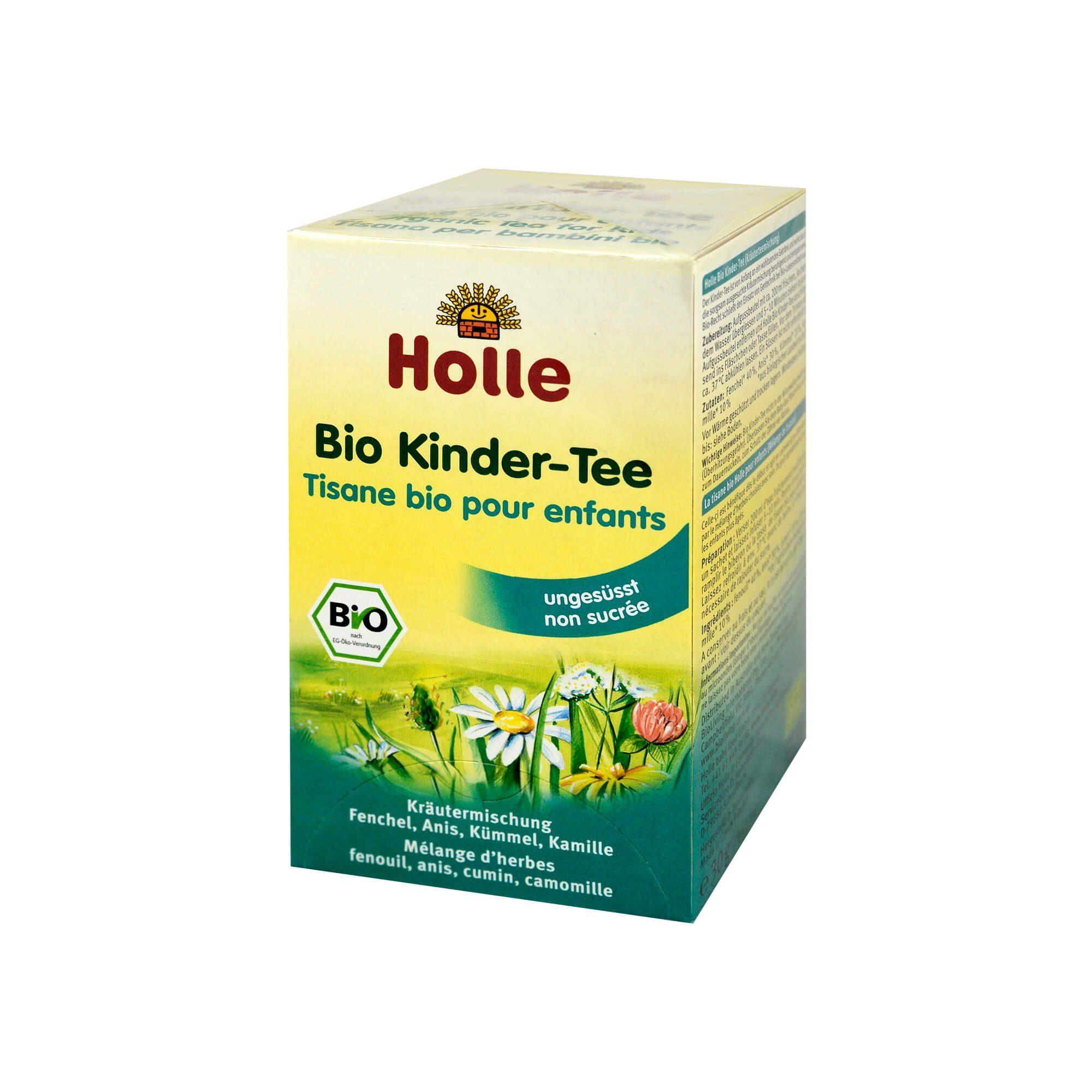 Holle Bio Kinder Tee , 30 g