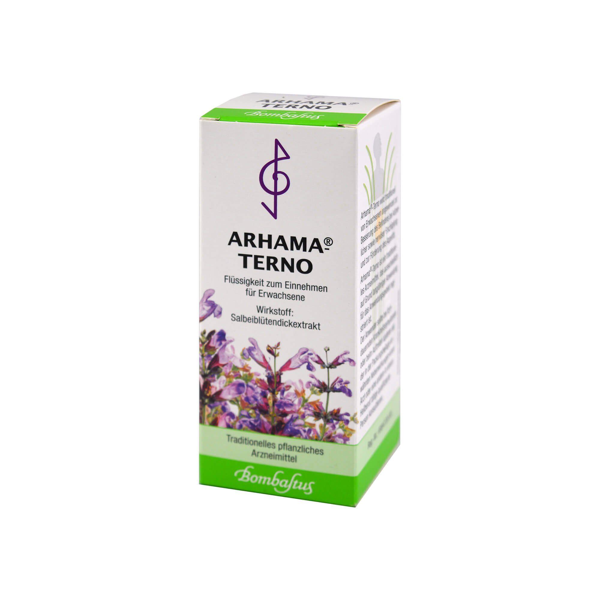 Arhama Terno, 100 ml