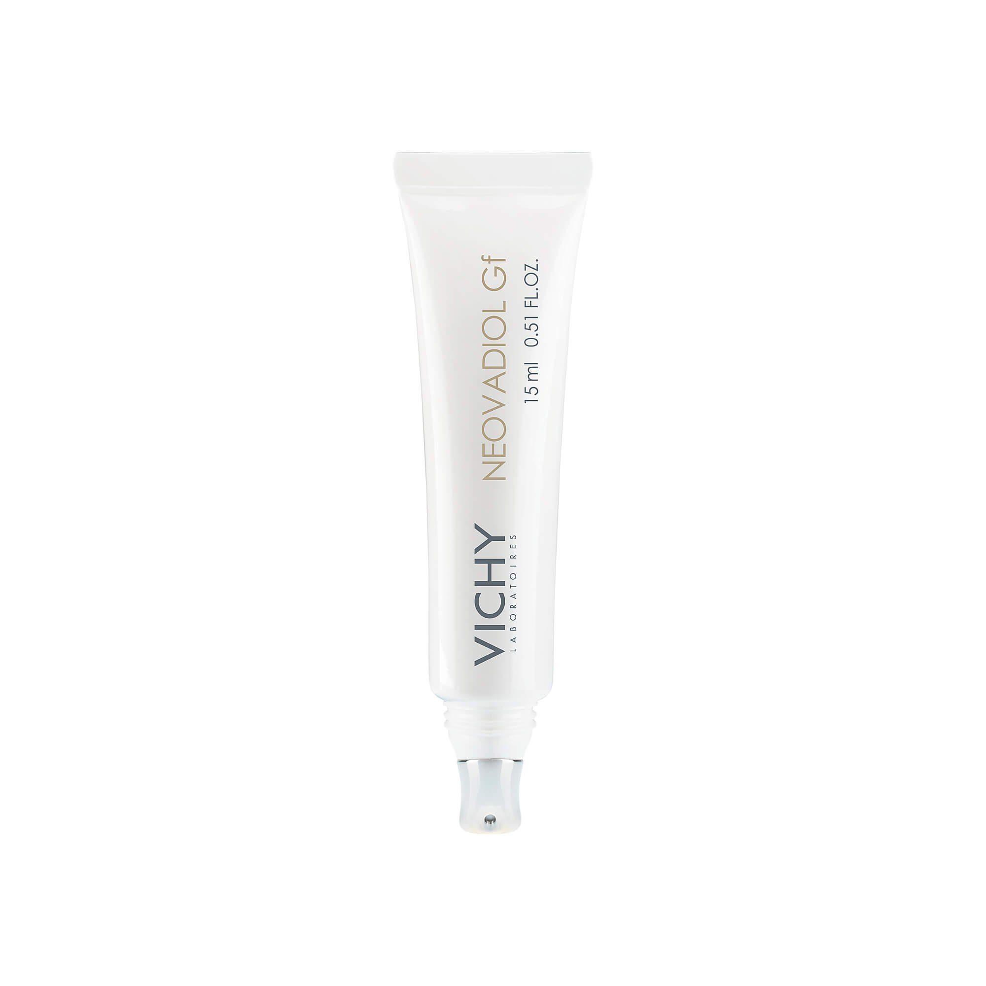 Vichy Neovadiol GF Konturen Lippen und Augen Creme, 15 ml