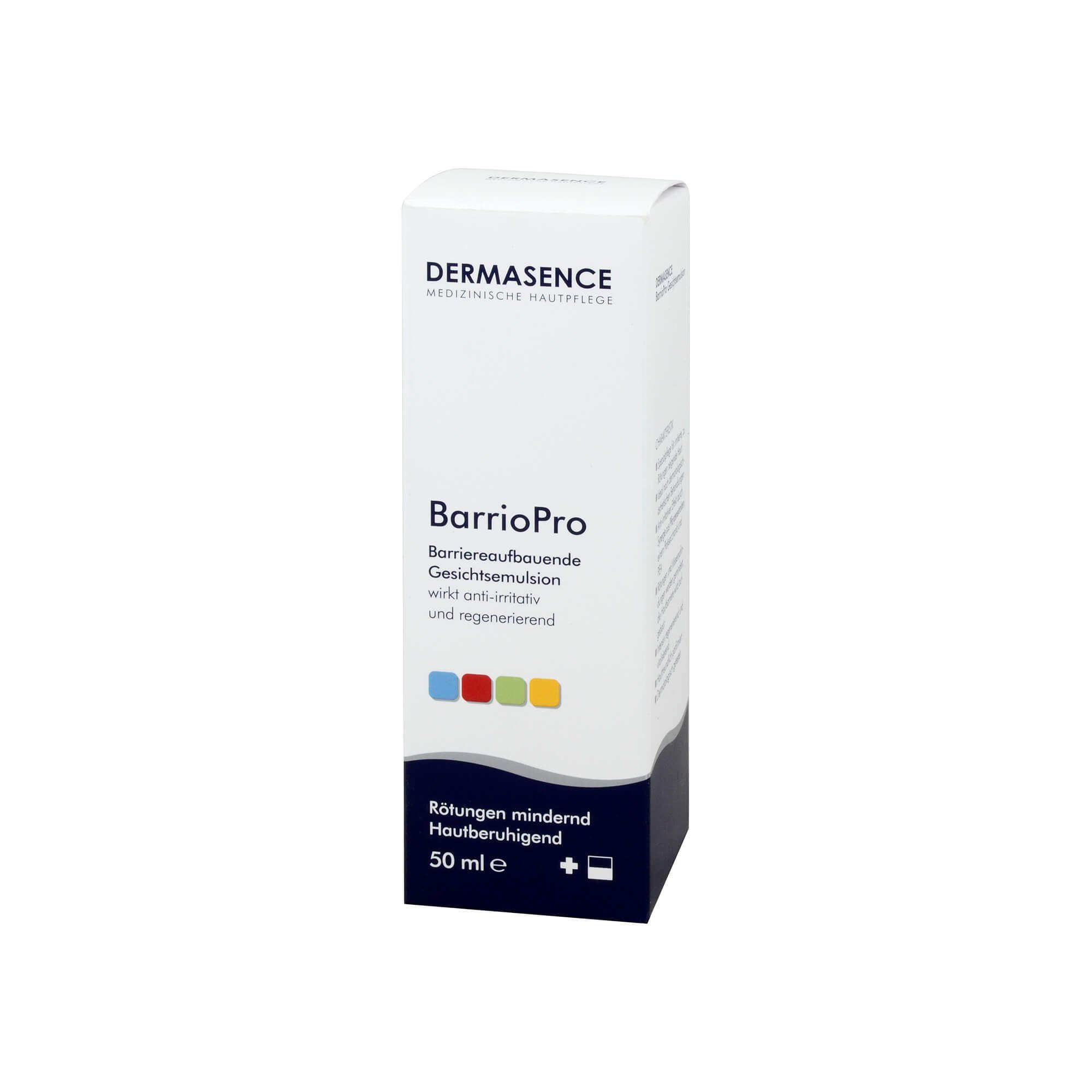Dermasence BarrioPro, 50 ml