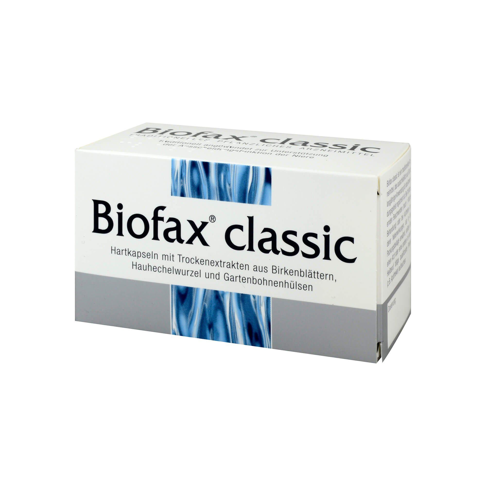 Biofax Classic , 60 St
