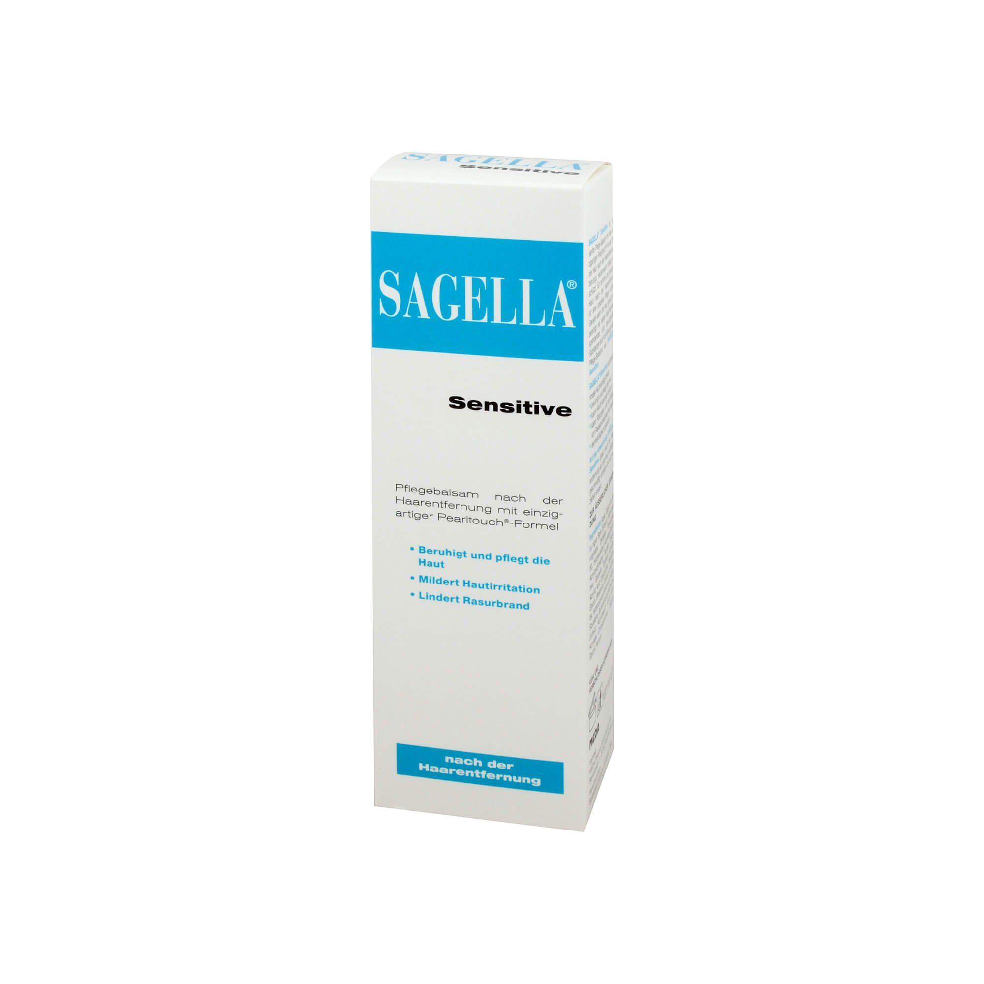 Sagella Sensitive Balsam , 100 ml