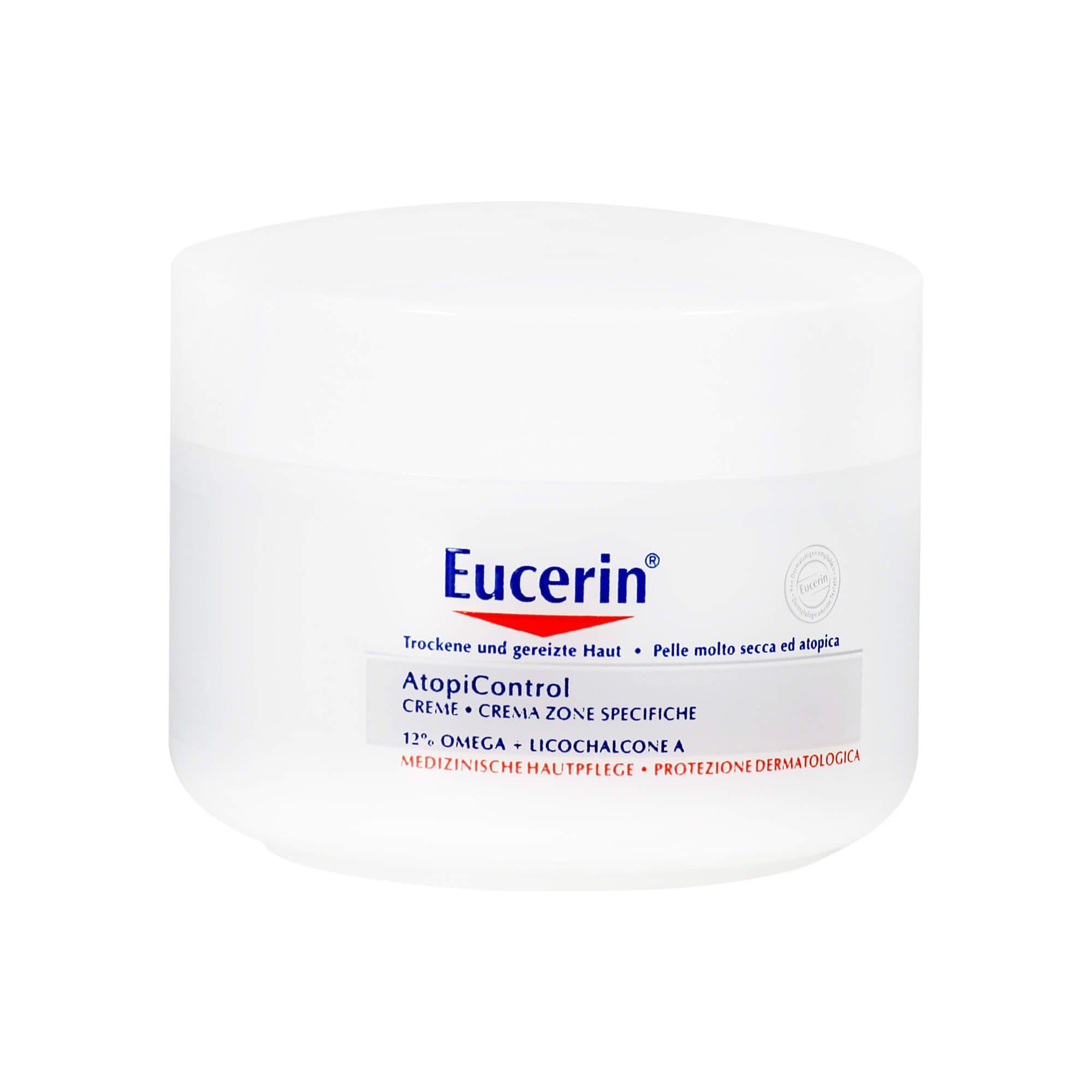 Eucerin AtopiControl Creme , 75 ml
