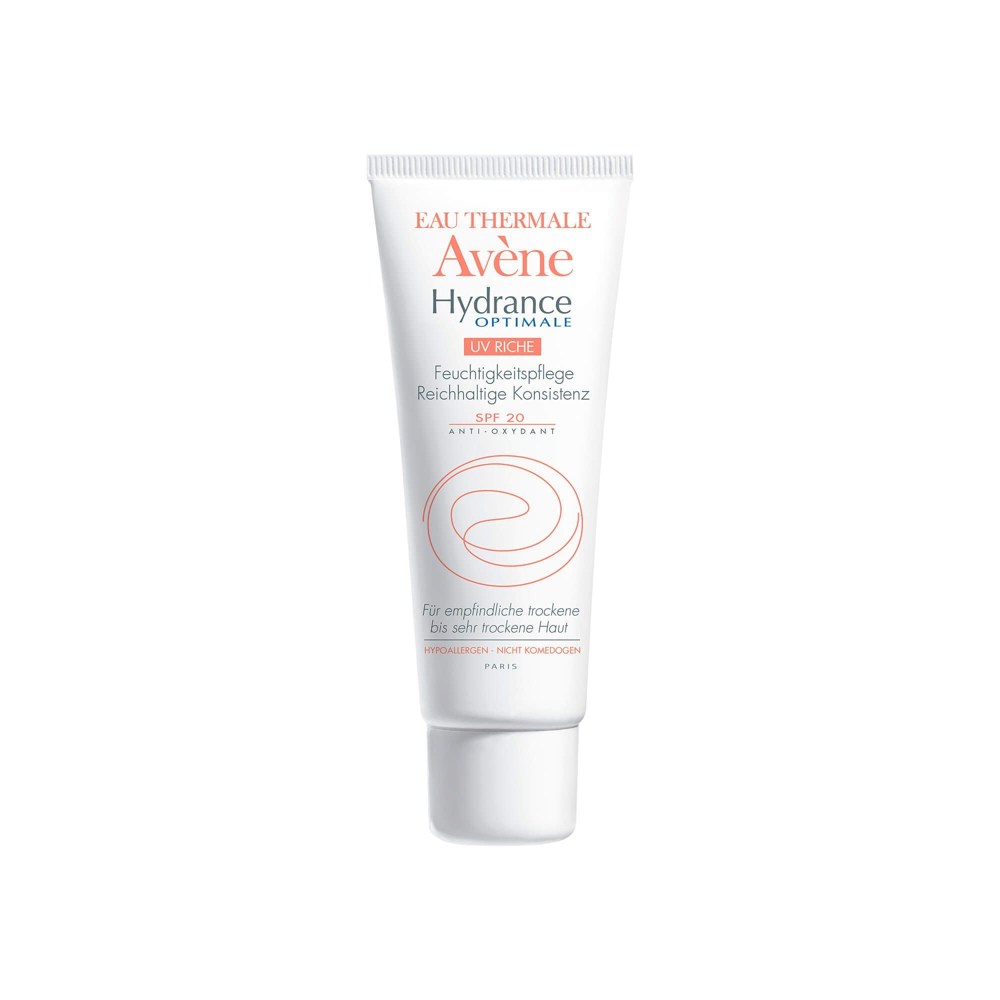 Avene Avene Hydrance OPTIMALE Riche UV, 40 ml