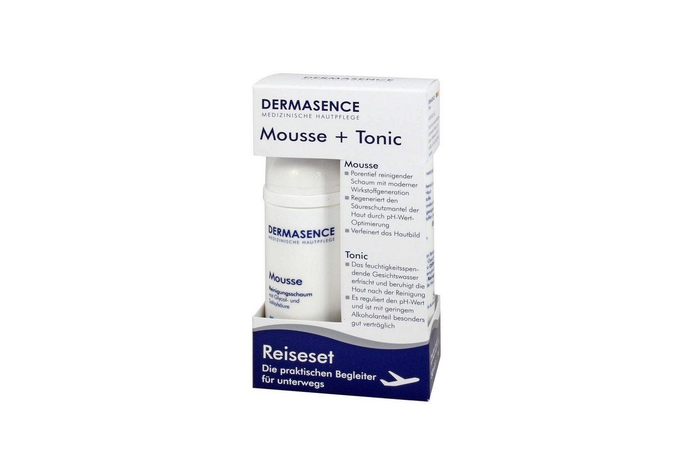 Dermasence DERMASENCE Reinigungs-Duo , 2X50 ml
