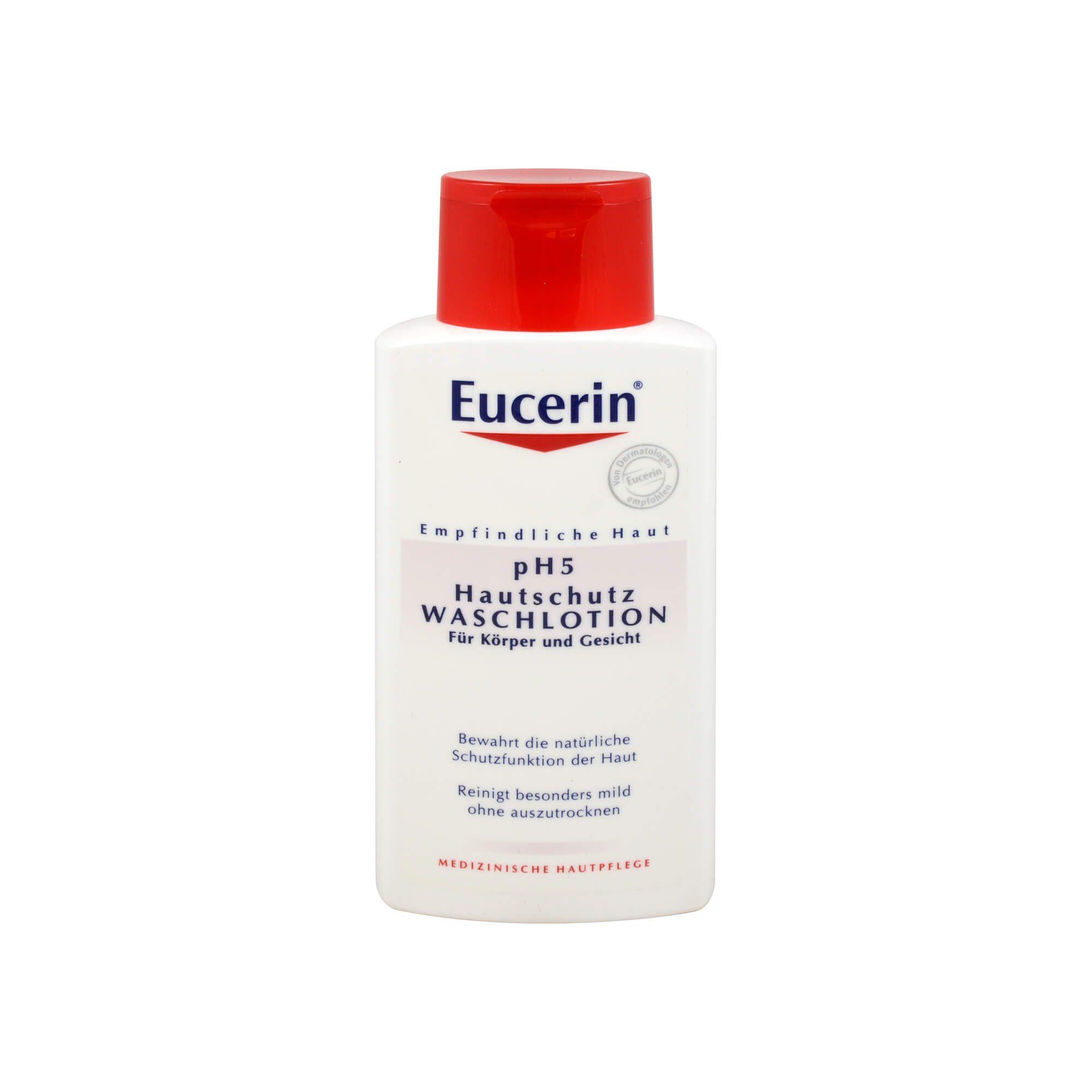 Eucerin pH5 Waschlotion , 200 ml