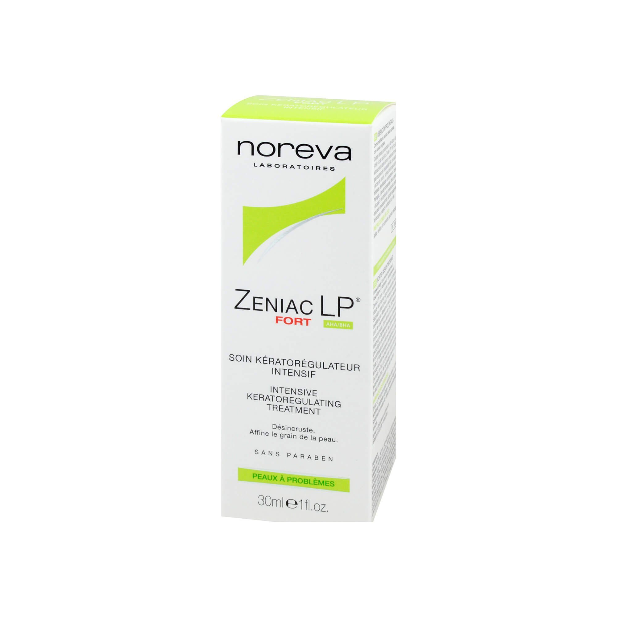 Zeniac LP Fort , 30 ml