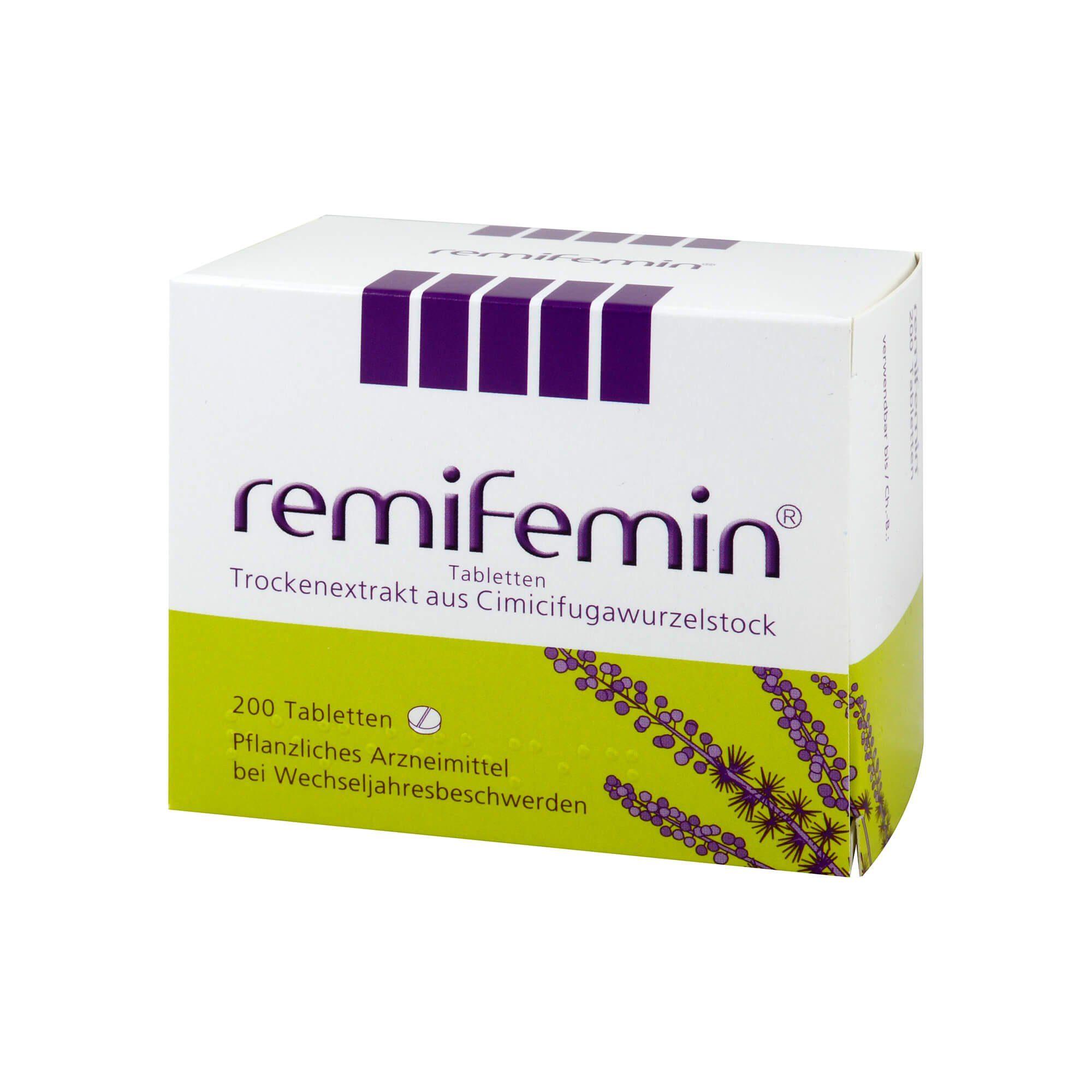 REMIFEMIN , 200 St