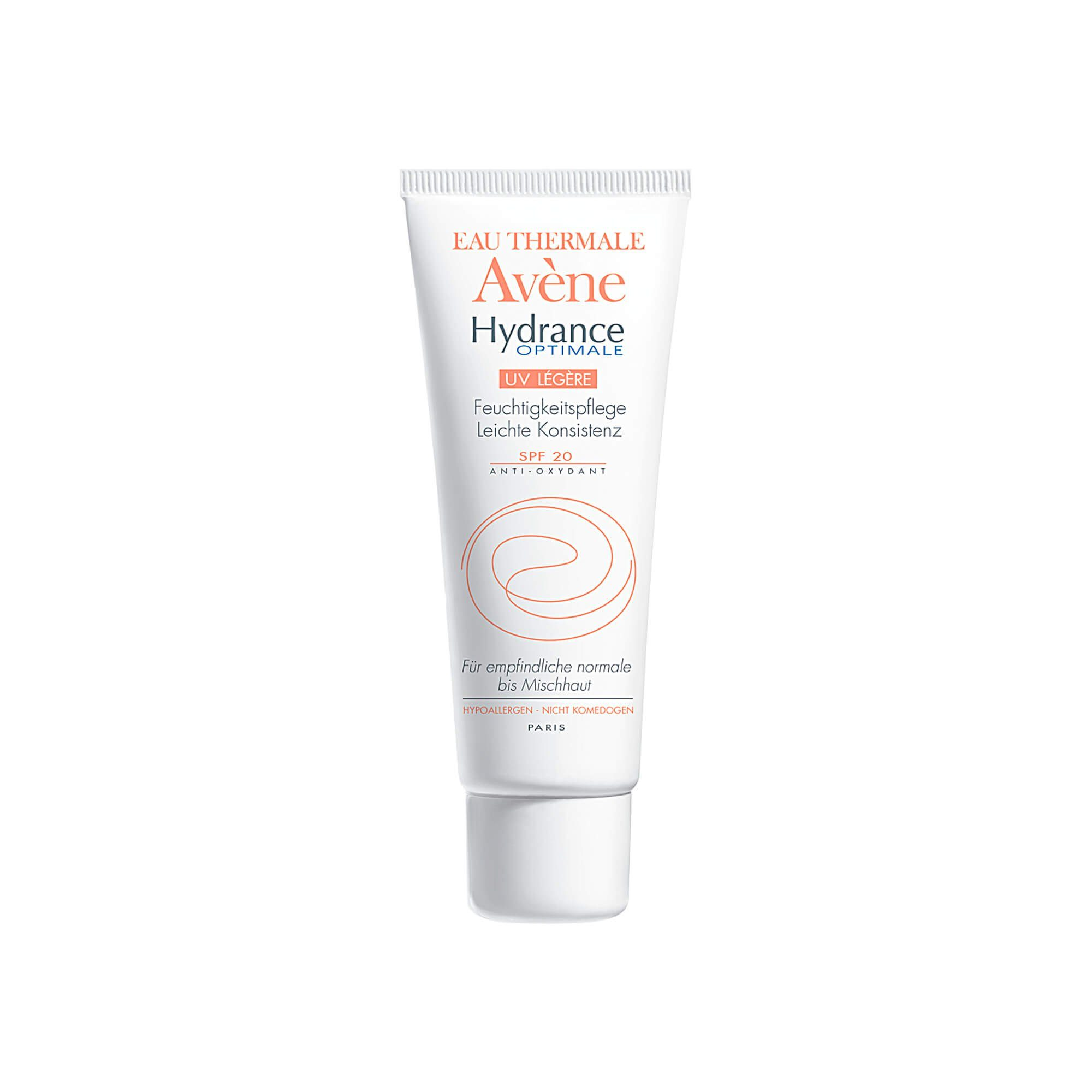 Avene Avene Hydrance Optimale Legere UV, 40 ml