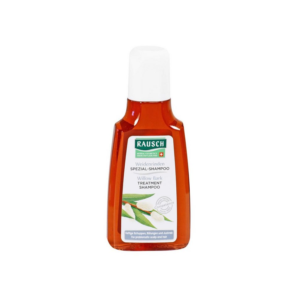 rausch weidenrinden spezial shampoo 40 ml kaufen otto. Black Bedroom Furniture Sets. Home Design Ideas