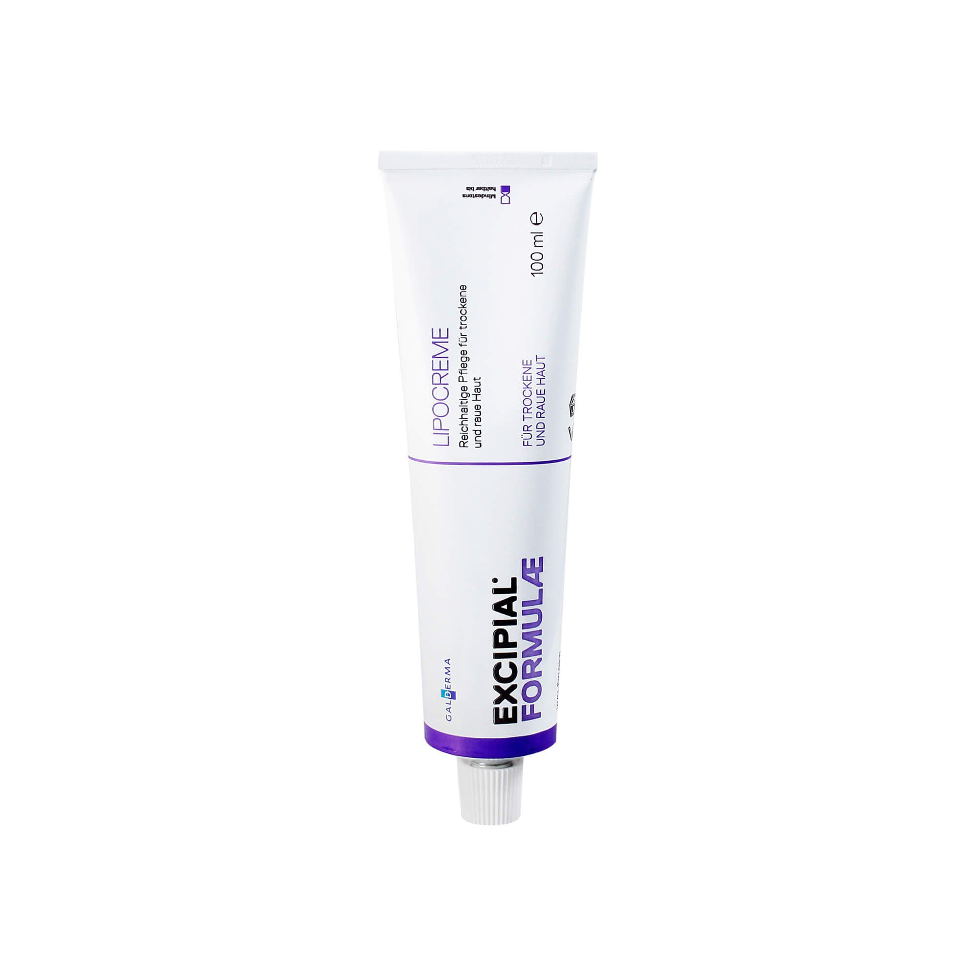 Excipial Lipocreme, 100 ml