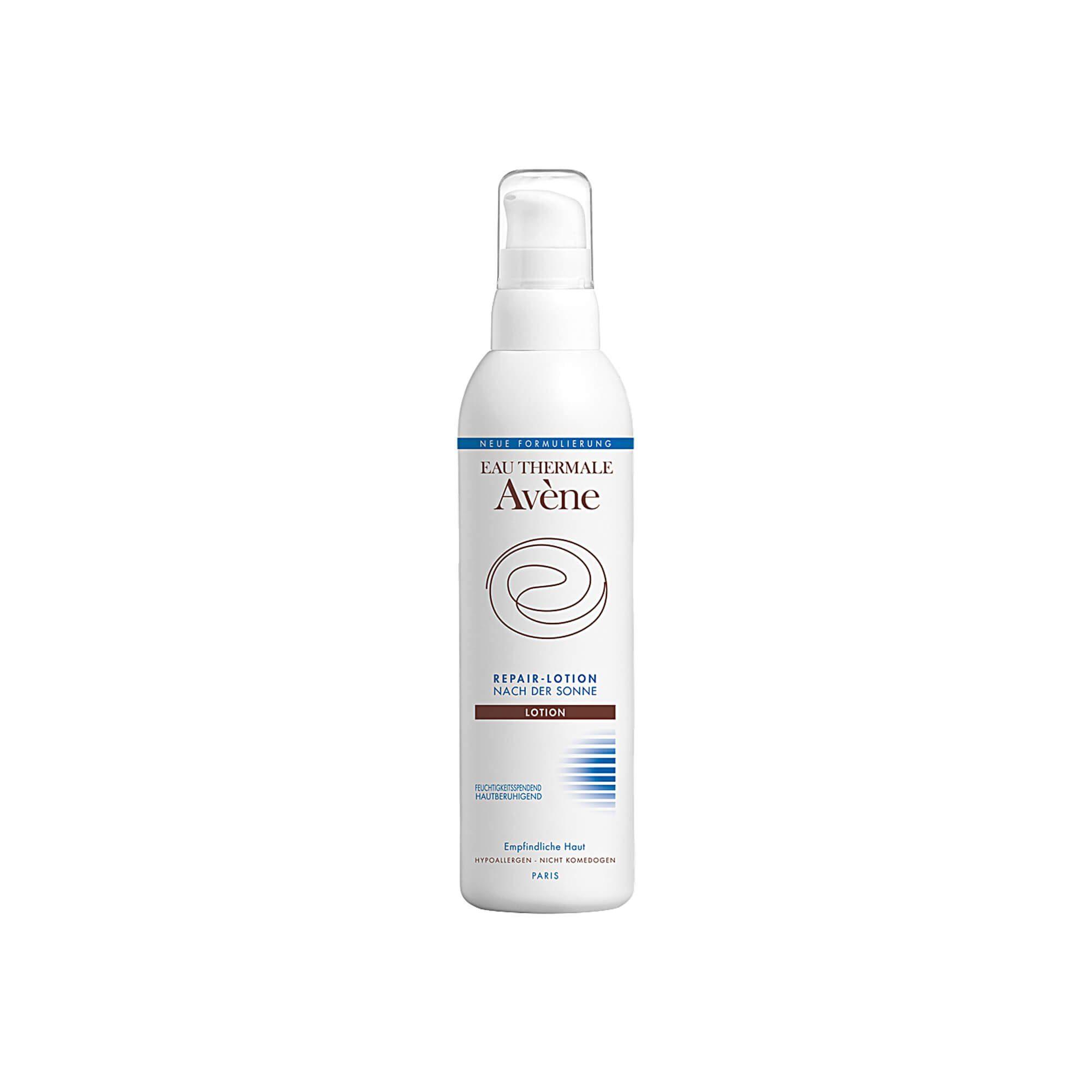 Avene Avene Repair-Lotion nach der Sonne, 200 ml