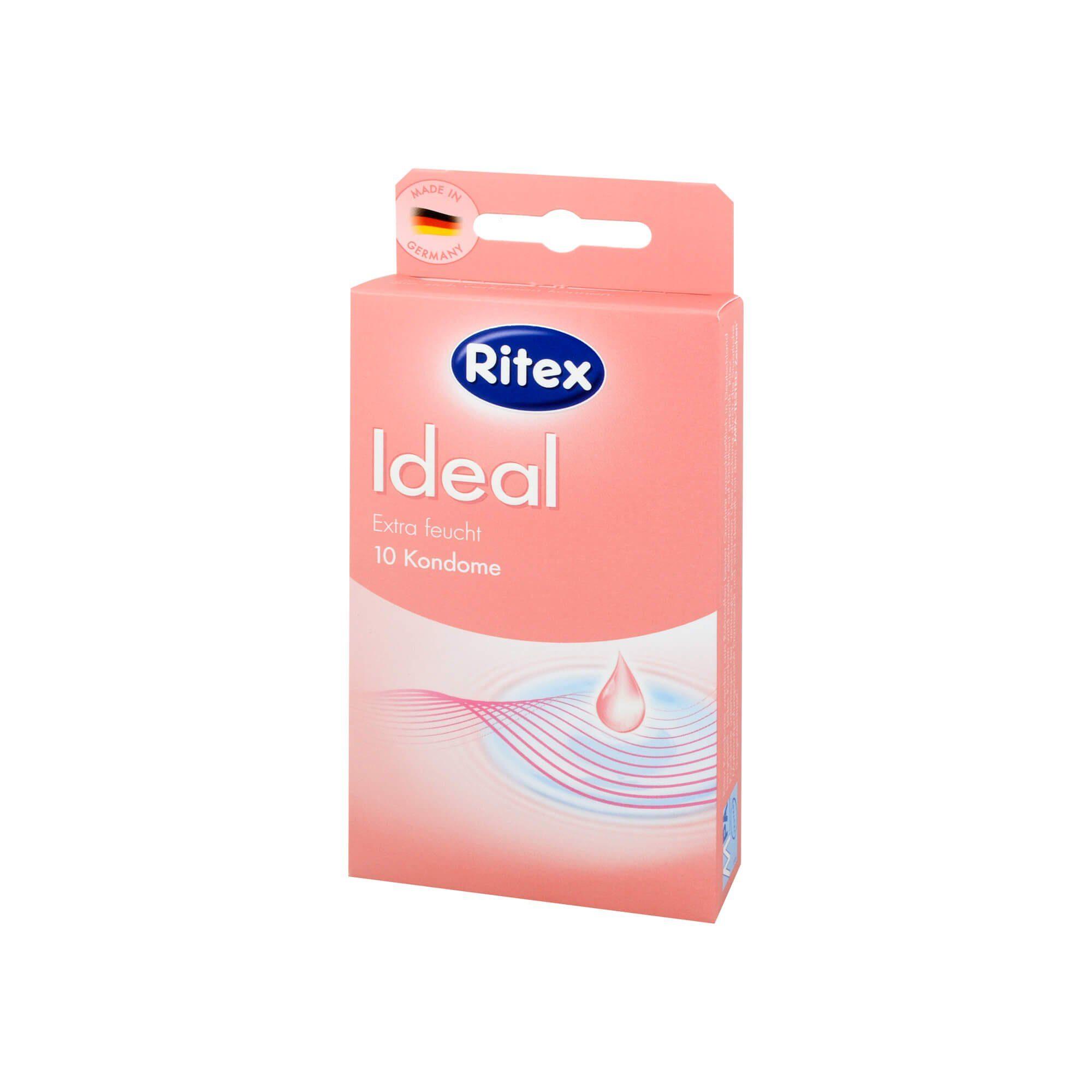 Ritex Ideal Kondome , 10 St