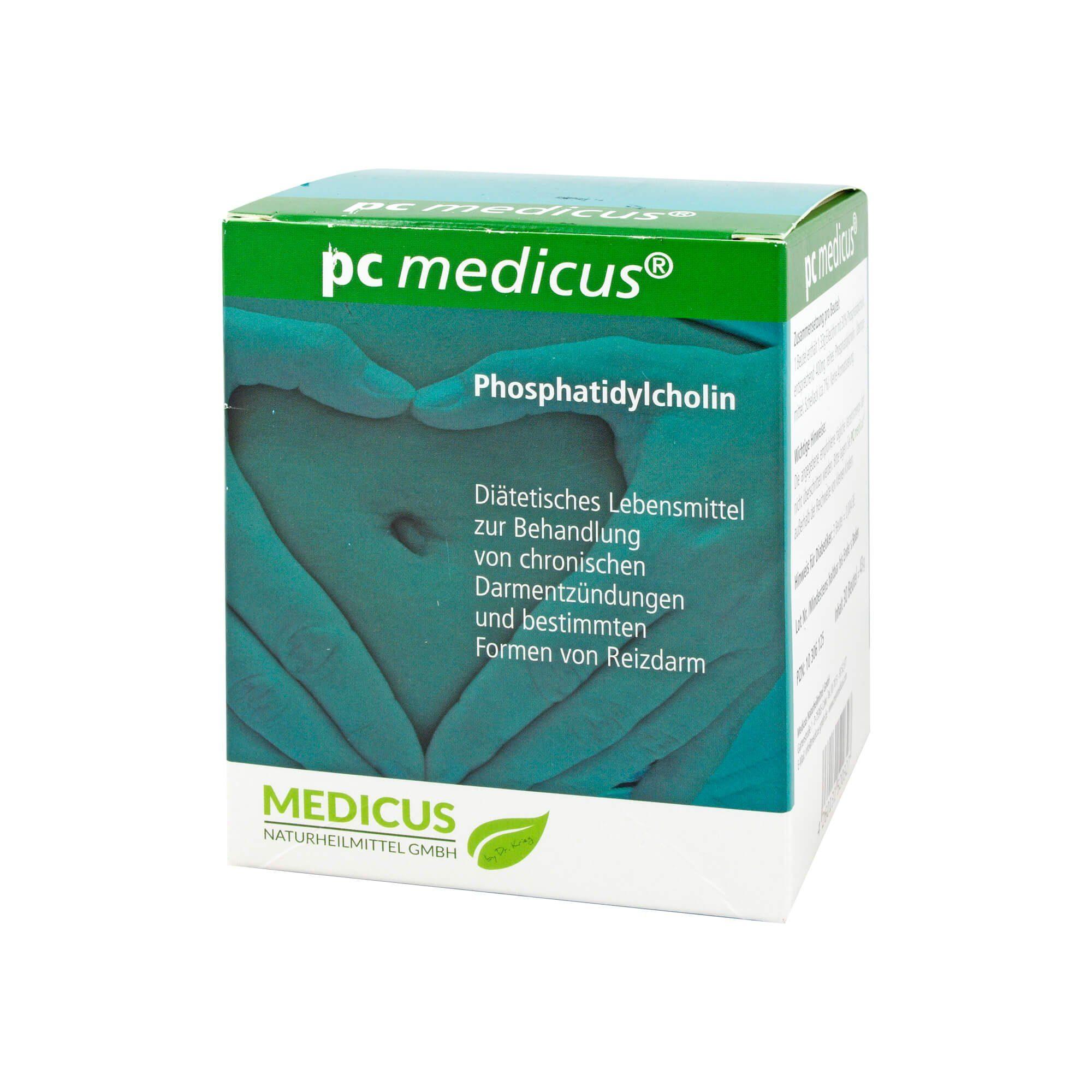 PC Medicus Granulat , 30 St