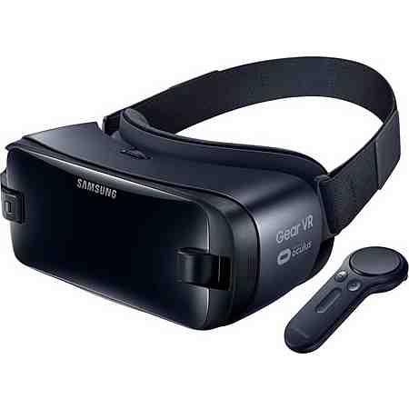 Zubehör: VR-Brille