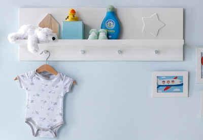 Wandregal babyzimmer  Babyregale & Regal Babyzimmer online kaufen | OTTO