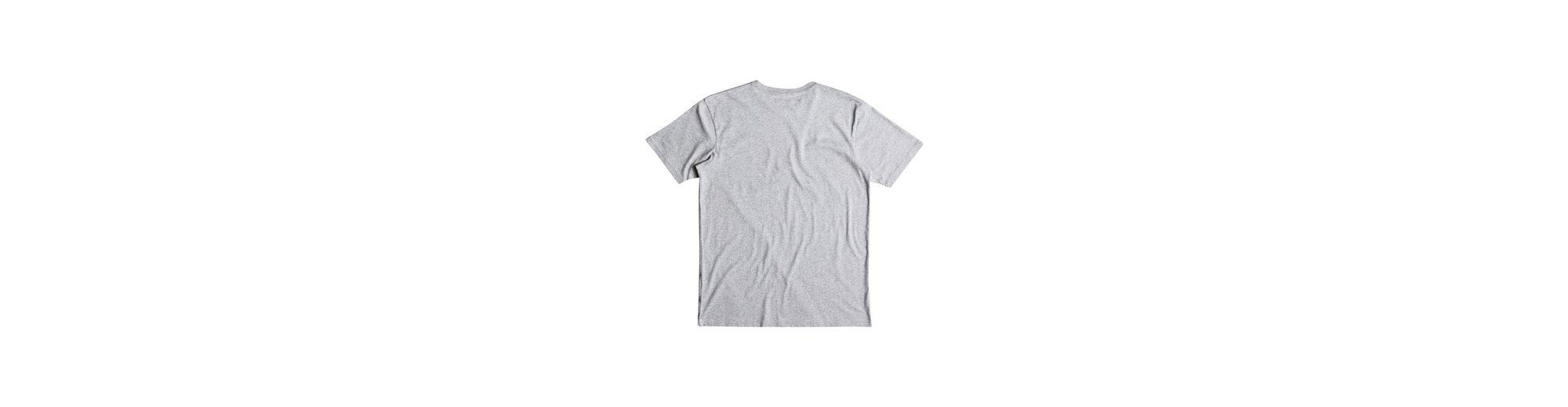 Um Online-Verkauf Quiksilver T-Shirt Classic Blazed - T-Shirt Billige Ebay Komfortabel Günstiger Preis Freies Verschiffen Besuch Neu LJlm0PjbBN