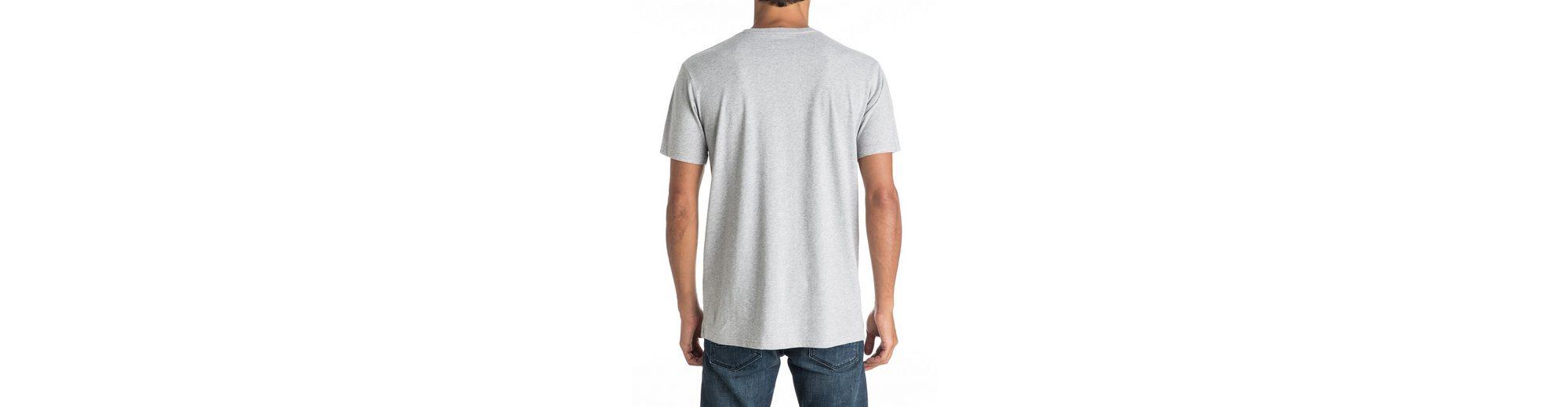 Freies Verschiffen Besuch Neu Mit Paypal Günstig Online Quiksilver T-Shirt Classic Blazed - T-Shirt 1FduV