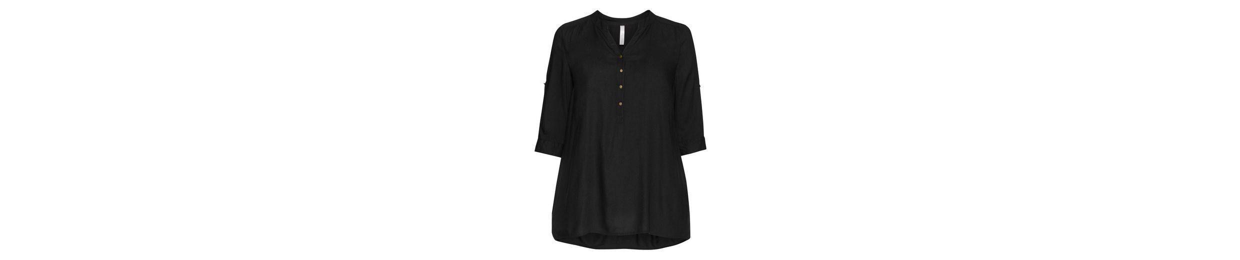 Verkauf Empfehlen sheego Style Longtunika Große Auswahl An Günstigem Preis Verkauf Zum Verkauf R3gD9I