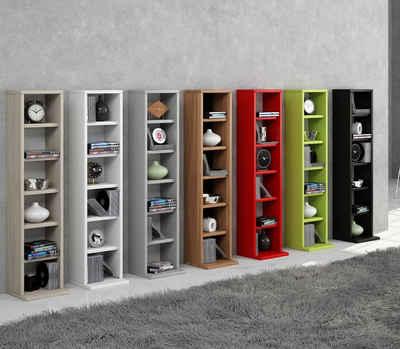 dvd regal kaufen bestseller shop f r m bel und einrichtungen. Black Bedroom Furniture Sets. Home Design Ideas
