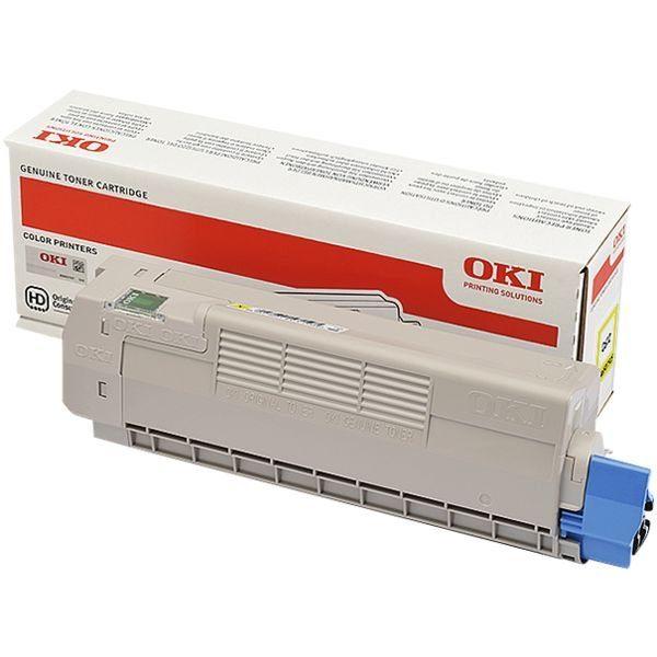 OKI Toner »46507505«