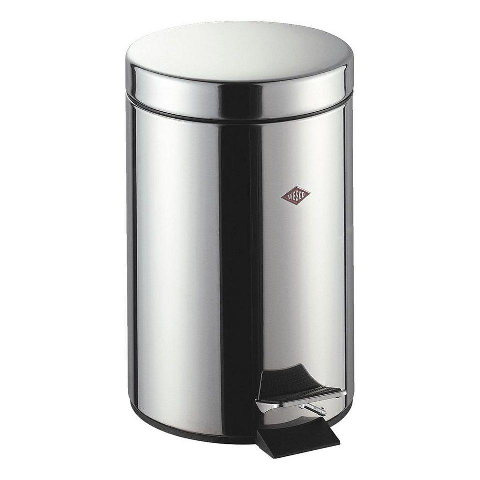 wesco kosmetikeimer 3 liter farbig online kaufen otto. Black Bedroom Furniture Sets. Home Design Ideas