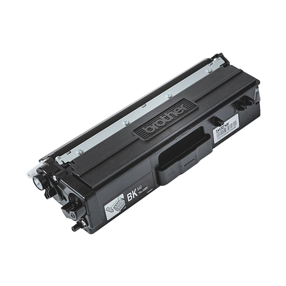 Brother Super-Jumbo-Toner »TN-426BK«