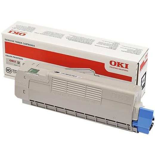 OKI Toner »46507508«