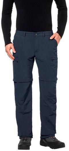 VAUDE Outdoorhose Farley IV ZO Pant Short Men