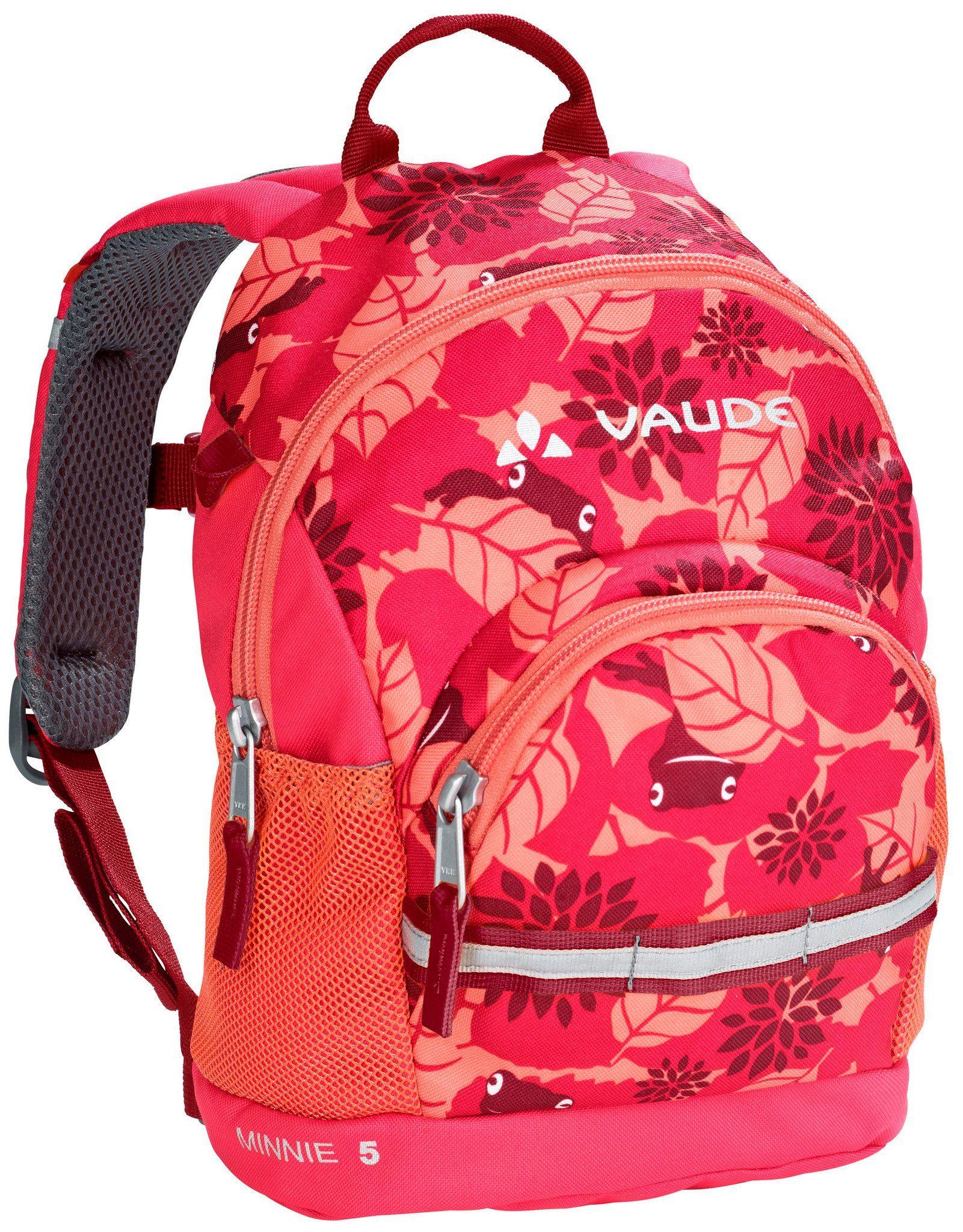 VAUDE Sport- und Freizeittasche »Minnie 5 Daypack«