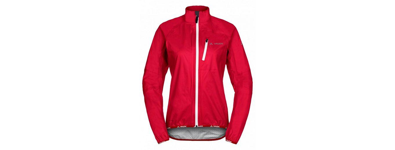 Billig 2018 Neu VAUDE Radjacke Drop III Jacket Women Billig Gutes Verkauf 9tpSblb