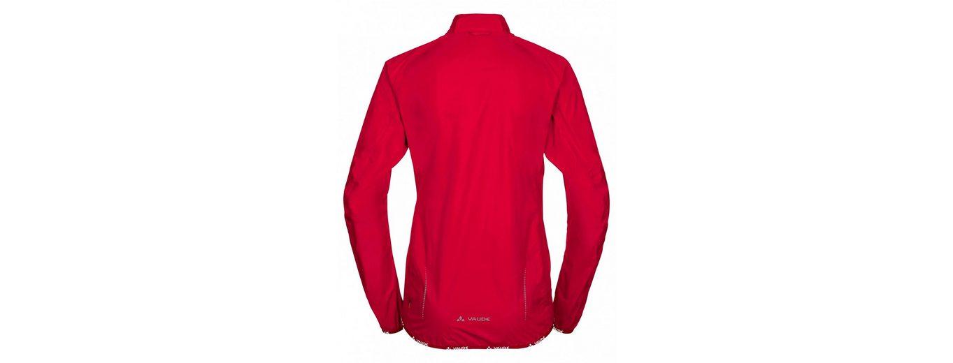 VAUDE Radjacke Drop III Jacket Women Günstig Preis-Kosten S7ntn