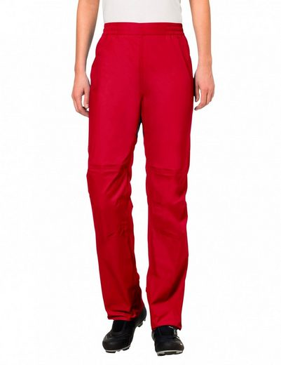 VAUDE Hose Drop II Pant Women
