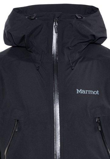 Marmot Outdoorjacke Knife Edge Jacket Men
