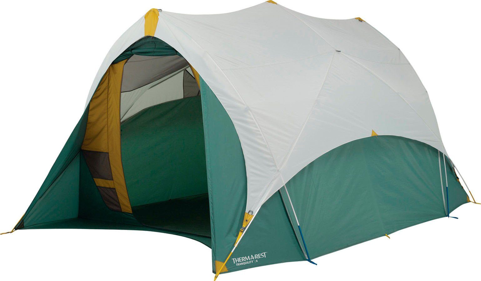Therm-a-Rest Zelt »Tranquility 6 Tent«
