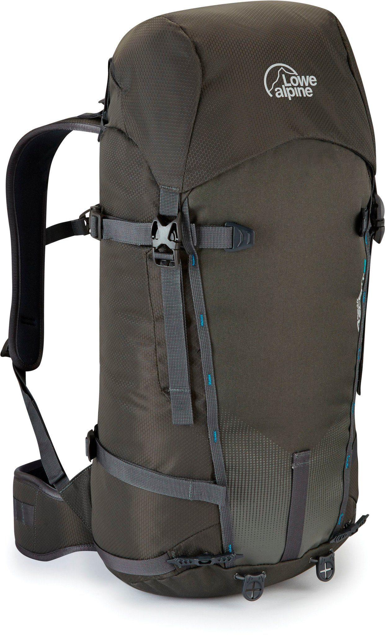 Lowe Alpine Wanderrucksack »Peak Ascent ND 38 Backpack Women«