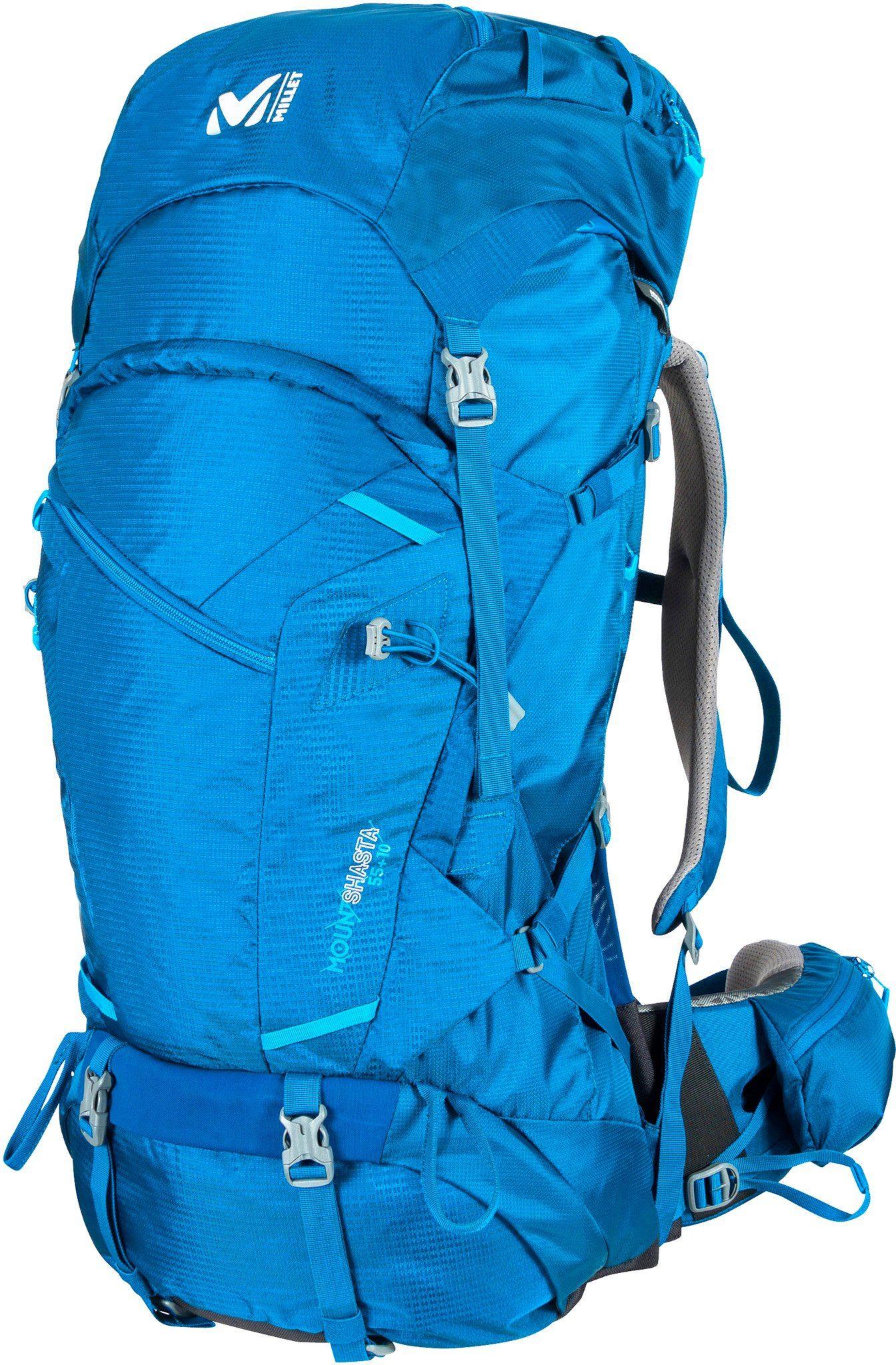 Millet Sport- und Freizeittasche »Mount Shasta 55+10 Backpack Men«