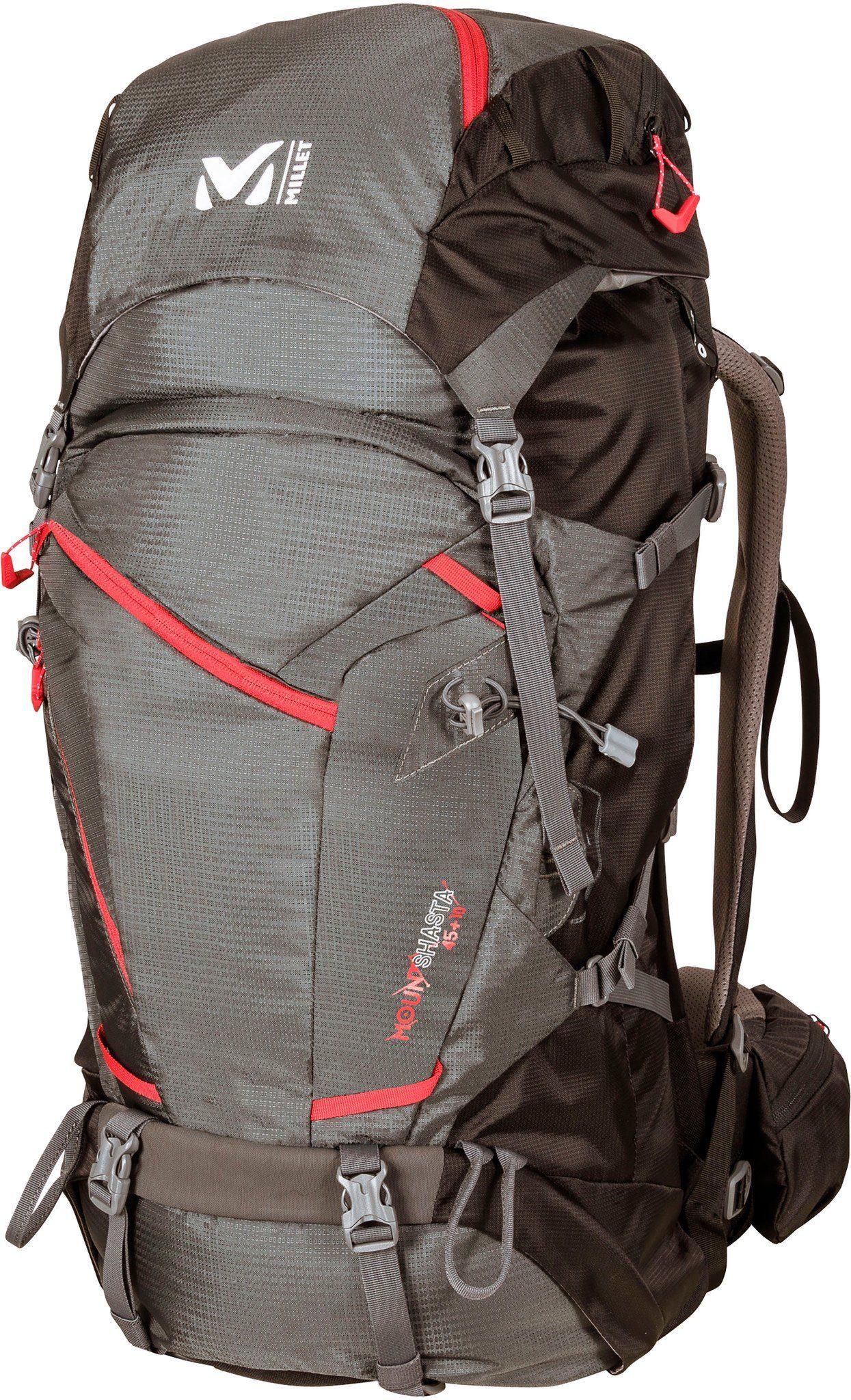 Millet Wanderrucksack »Mount Shasta 45+10 Backpack Men«
