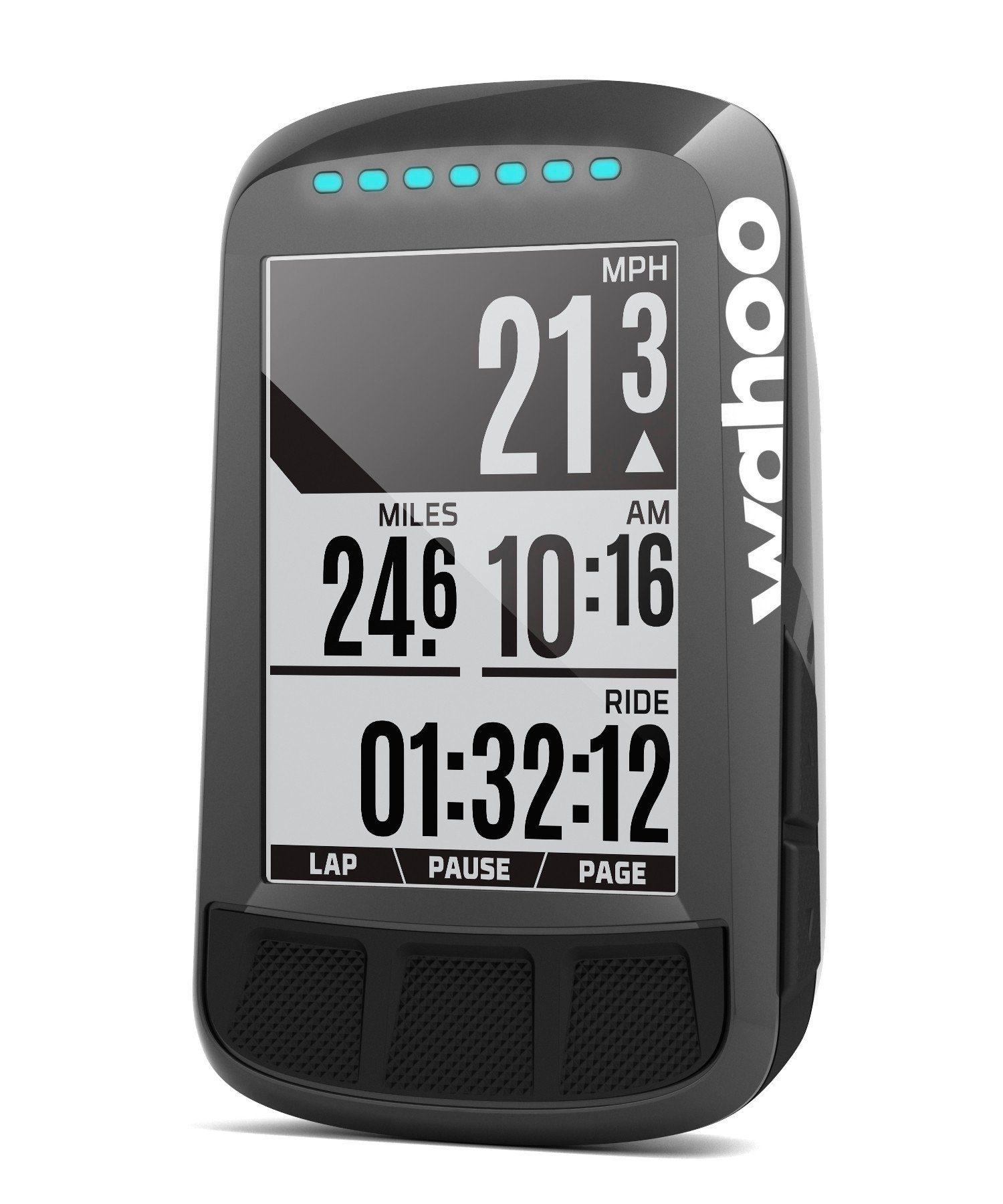 Wahoo Fahrradcomputer »Elemnt Bolt GPS Fahrradcomputer«